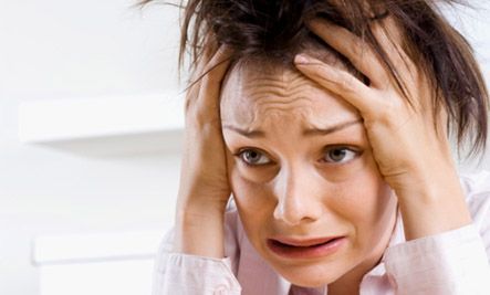 Mothers and their Stress : How to handle it