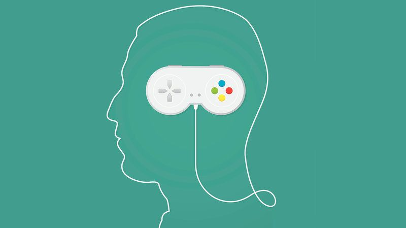 Video Game Addiction and its Negative Impact on health