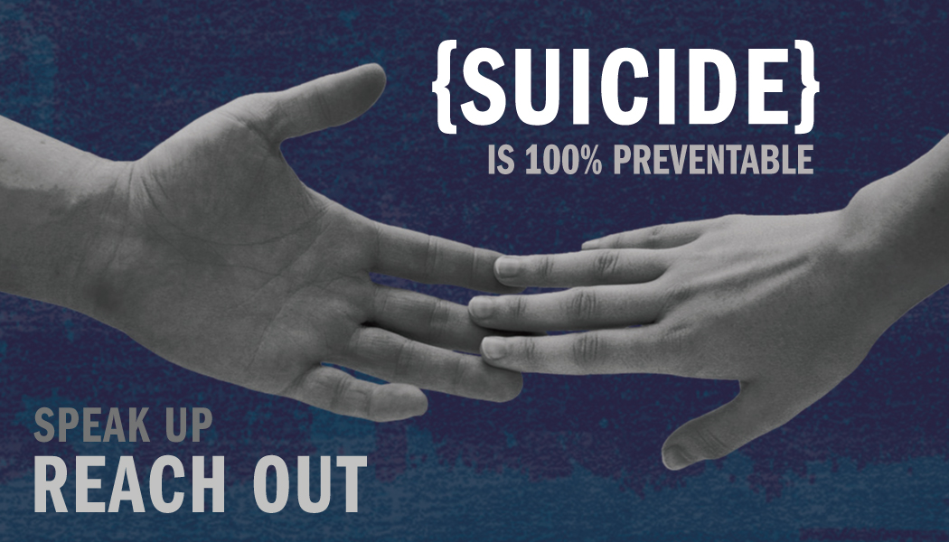 Suicide: Rising Menace and Prevention