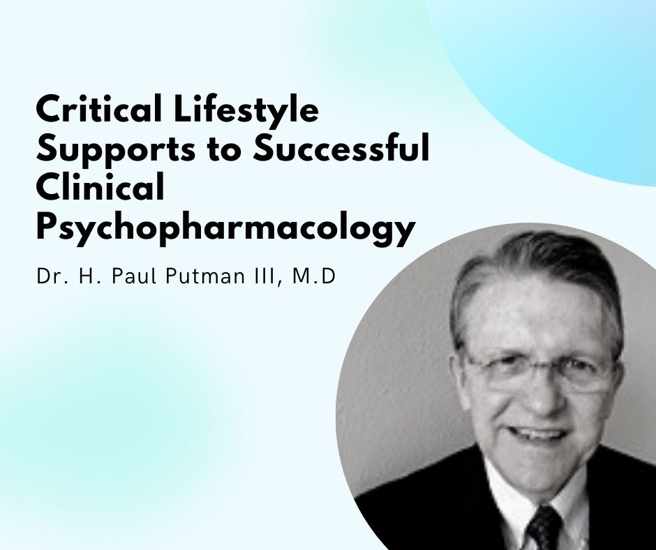 Dr Paul Putman